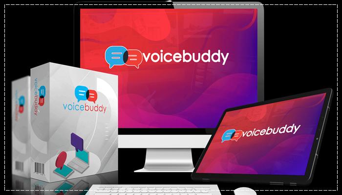 Voice Buddy Indonesia