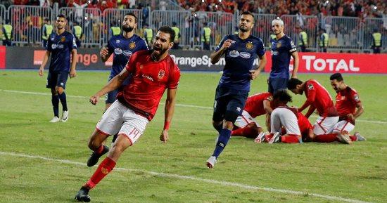 تعرف على موعد مباراة الأهلي ضد الترجي التونسي والقنوات الناقلة لها