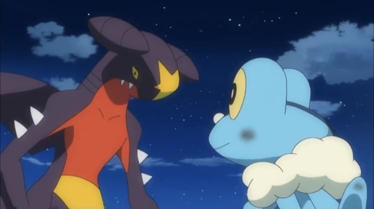 Best Garchomp name ideas for Dragon Pokemon