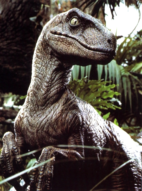 Natural Selections: Jurassic Park 4: This time, still ...