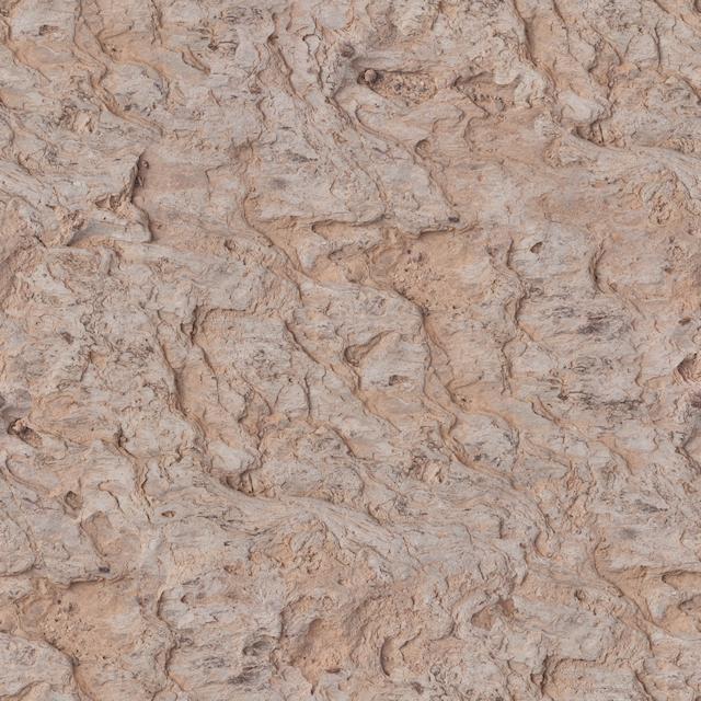 Seamless Rock Texture 2048x2048