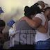 DIOSSSS!! VIDEO : Sepultan restos de mujer asesinada a puñaladas por su pareja en Ocoa