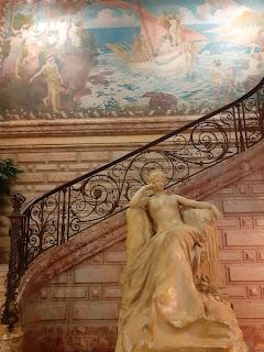 « Héléna », sculpture de Raymond Sudre