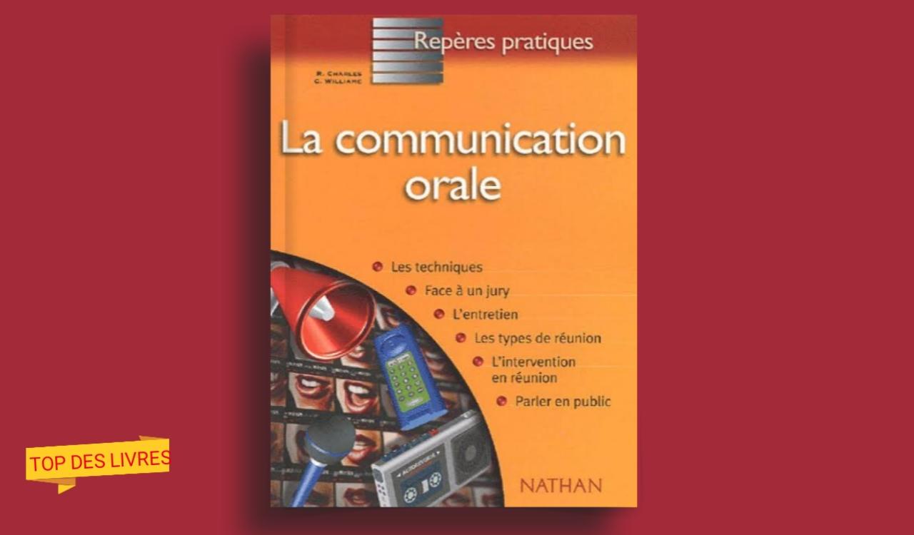 Télécharger : La communication orale en pdf