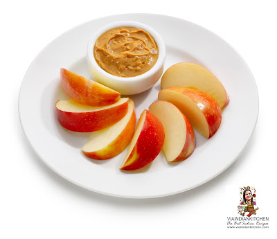 Heart-Healthy Snack