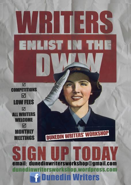 Dunedin Writers' Workshop