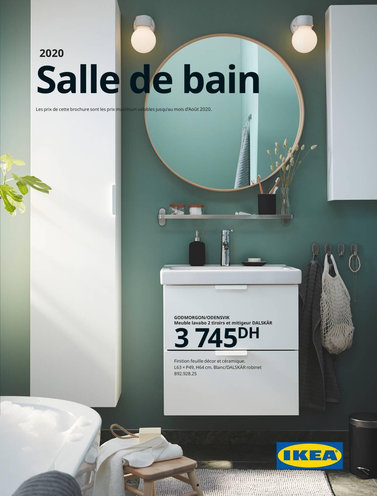 Great Catalogue Salle De Bains Ikea