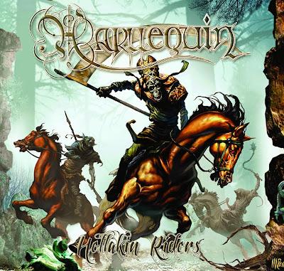 Resultado de imagem para Hellakin Riders Harllequin