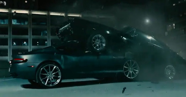 Fast & Furious 7 Full Movie Download