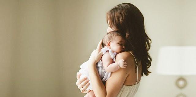 Hal-hal yang Perlu Anda Ketahui Seputar Bayi yang Cegukan