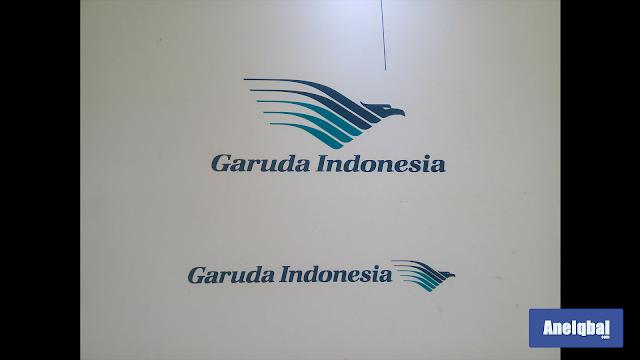 logo modern garuda indonesia