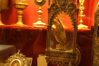 Από τον θησαυρό του Αγίου Μάρκου στη Βενετία