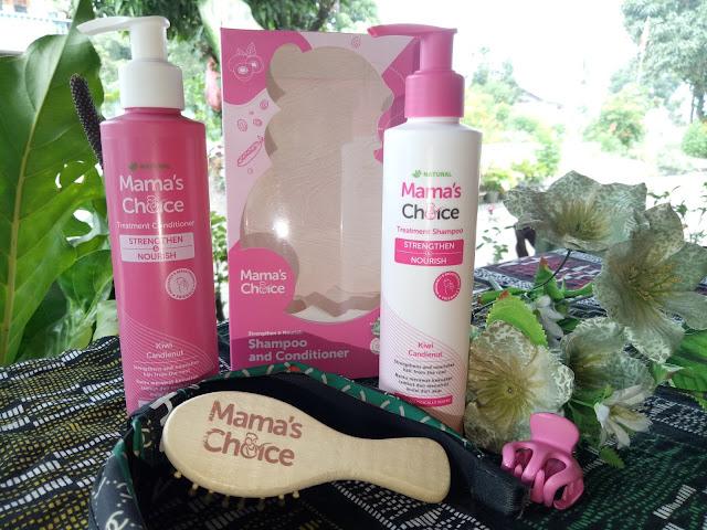Perawatan Rambut Rontok Ibu Hamil dan Menyusui