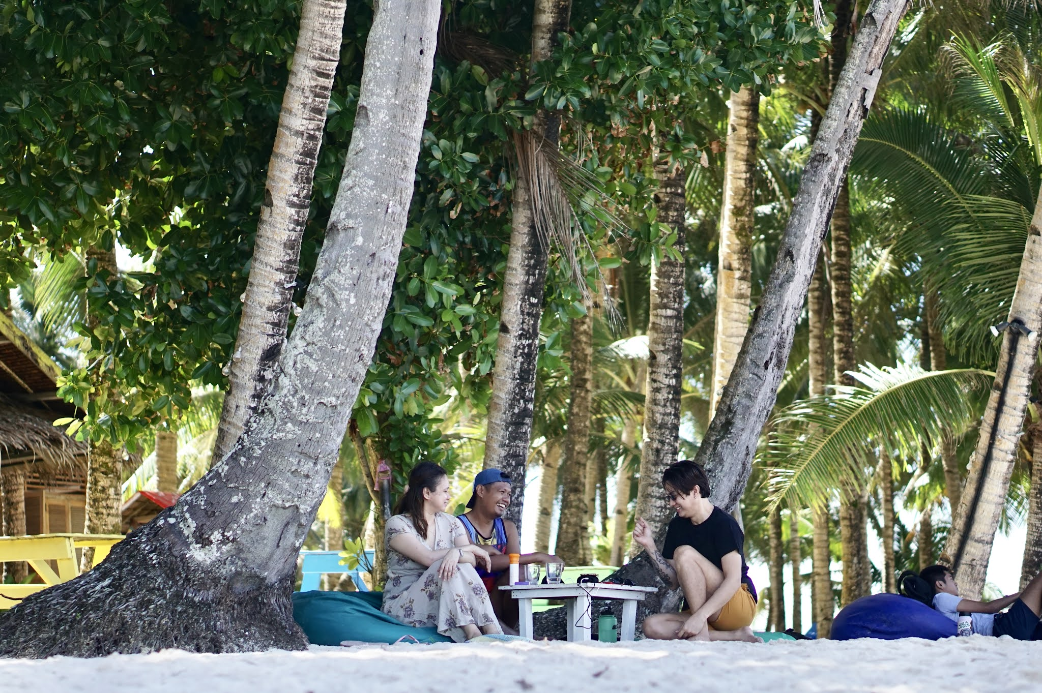 Travel in the New Normal: Siargao