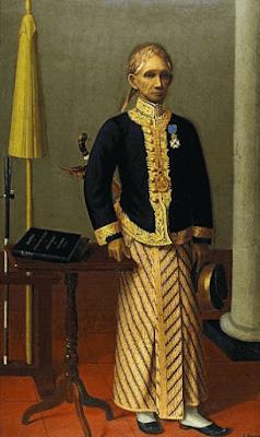 Raden Aria Koesoemadininggrat, regent (bupati) Galuh (1879)
