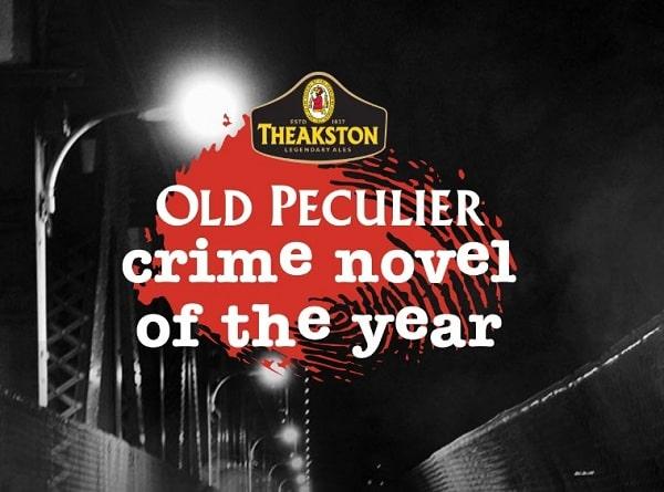 वर्ष 2021 के थीकस्टन ओल्ड पेक्यूलियर क्राइम नावेल ऑफ़ द इयर के लिए नामंकित उपन्यासों की लॉन्ग लिस्ट हुई जारी