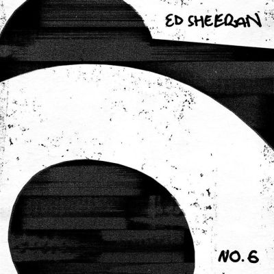 Ed Sheeran - No 6 Collaborations Project (Album) - BPM Electronic