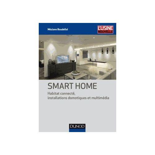 Smart Home Habitat Connecté Installations Domotiques
