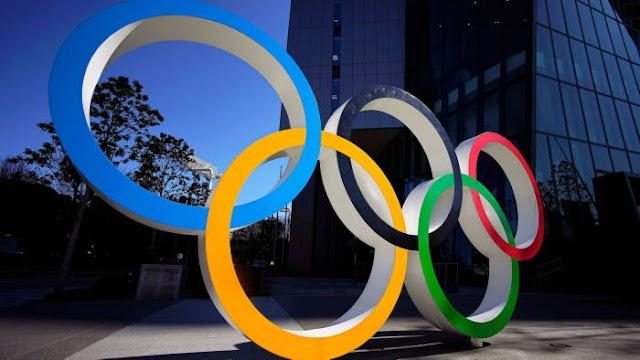 Postponing Tokyo Olympics cost Japan $ 1.9 billion
