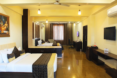 Best Hotel's in Udaipur