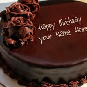 Popular Posts Birthday Wishes For Friends Cake With Name