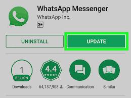 تنزيل واتساب WhatsApp احدث اصدار
