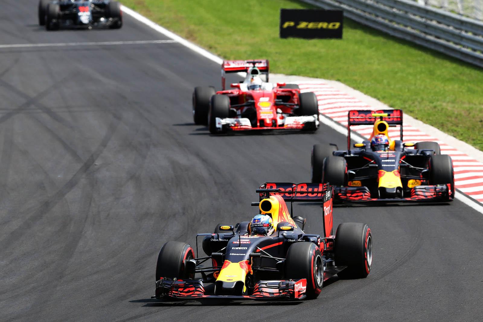 Max Verstappen Tipped To Replace Raikkonen At Ferrari