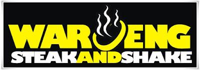 Logo Waroeng Steak and Shake