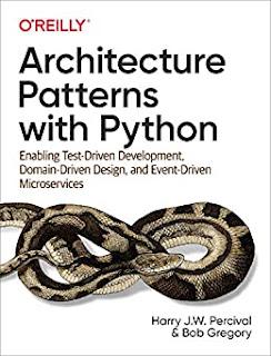 Architecture Patterns with Python PDF Github