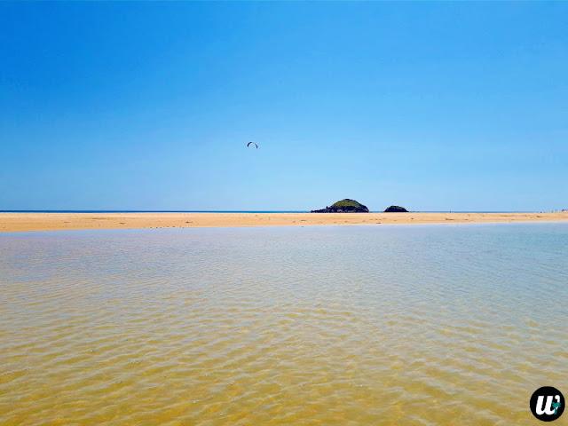 Su Giudeu beach, Chia | Sardinia, Italy | wayamaya