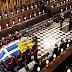 Κηδεία πρίγκιπα Φιλίππου: Σε κλίμα συγκίνησης αποχαιρέτισε η Ελισάβετ τον αγαπημένο της πρίγκιπα