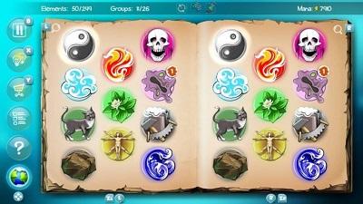 Doodle God Evolution Gameplay