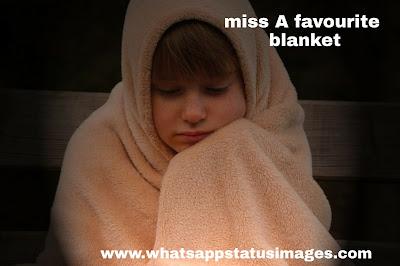 Boy Miss Favourite Blanket