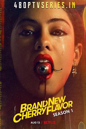 Brand New Cherry Flavor Season 1 Download All Episodes 480p 720p HEVC