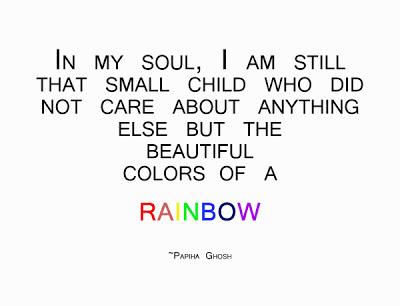 In my Soul....