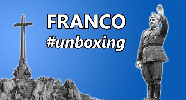 Franco Unboxing