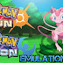 Download Pokemon Moon Decrypted 3DS ROM for Citra Nintendo 3DS   EmulationSpot
