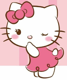 gambar hello kitty 2