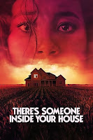 There's Someone Inside Your House 2021 Dual Audio [Hindi-DD5.1] 720p & 1080p HDRip