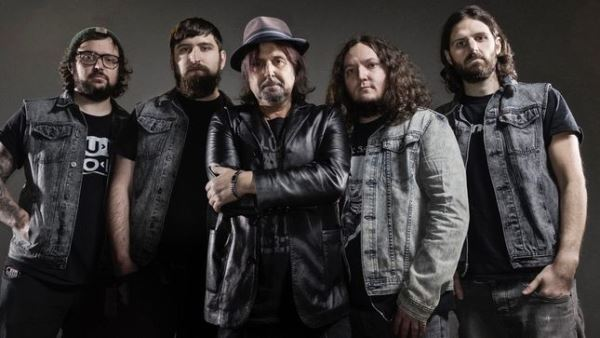 """PHIL CAMPBELL AND THE BASTARD SONS:  Video για το νέο κομμάτι """"We're The Bastards"""""""