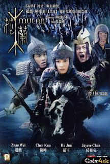 Film Mulan Legendary Warrior (2009) Bluray Subtitle Indonesia