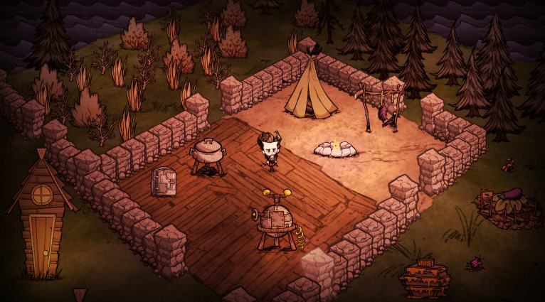Don't Starve MEGA PACK PC Full Español