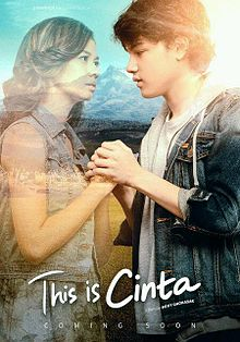 Download Film This is Cinta Full Movie Indonesia (2015)