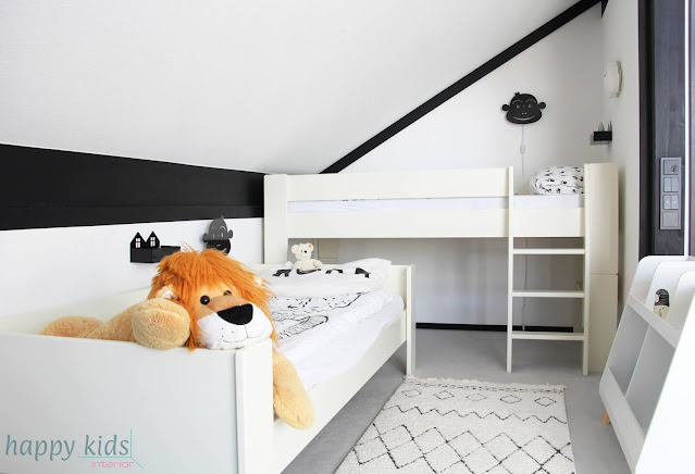 Happy Kids Interior
