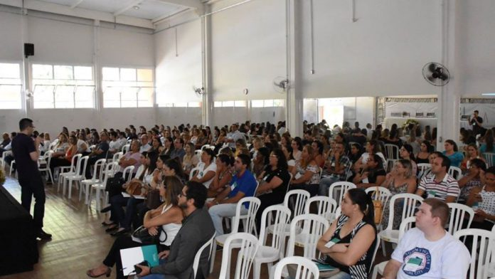 Catanduva sedia Simpósio Interdisciplinar de Saúde no sábado