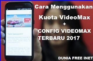 config videomax