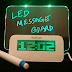 Learning The Importance Of Using LED Message Board
