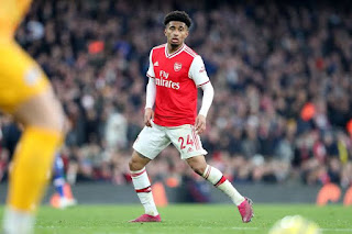 Besiktas interested in loan move for Arsenal player Nelson