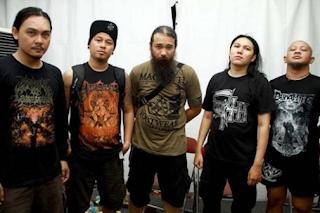 Biografi Band Dead Squad