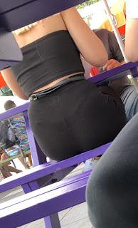 marca tanga mujer pantalones vestir